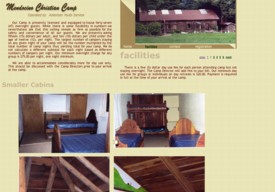 Mendocino Christian Camp