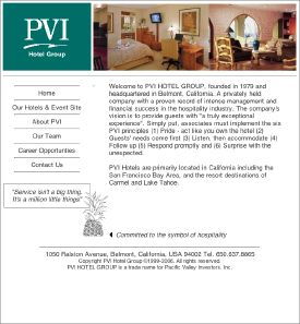 PVI Hotel Group